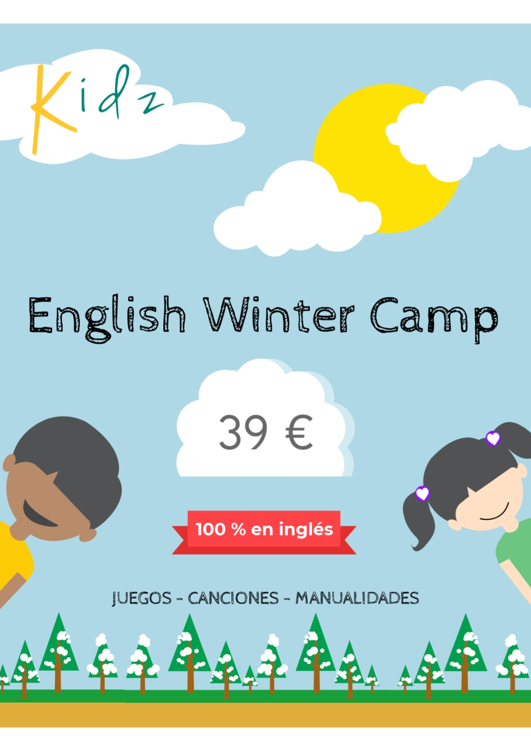 winter camp__RRSS
